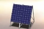 استراکچر پنل خورشیدی 600 الی 3000 وات
