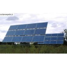 سرمایه گذاری احداث نیروگاه خورشیدی توسط المانی ها در ایران