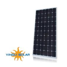 پنل خورشیدی 25 وات yingli